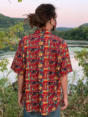 KOOZ - Sacred Serpent T-Shirt (LE 100)