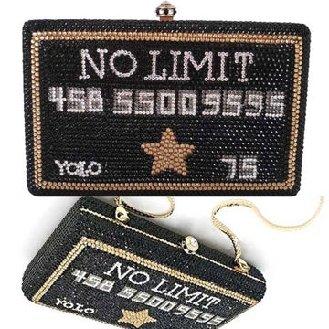 Image of No Limit Clutch