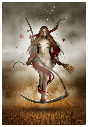 HORRORSCOPES - The Dark Zodiac: VIRGO