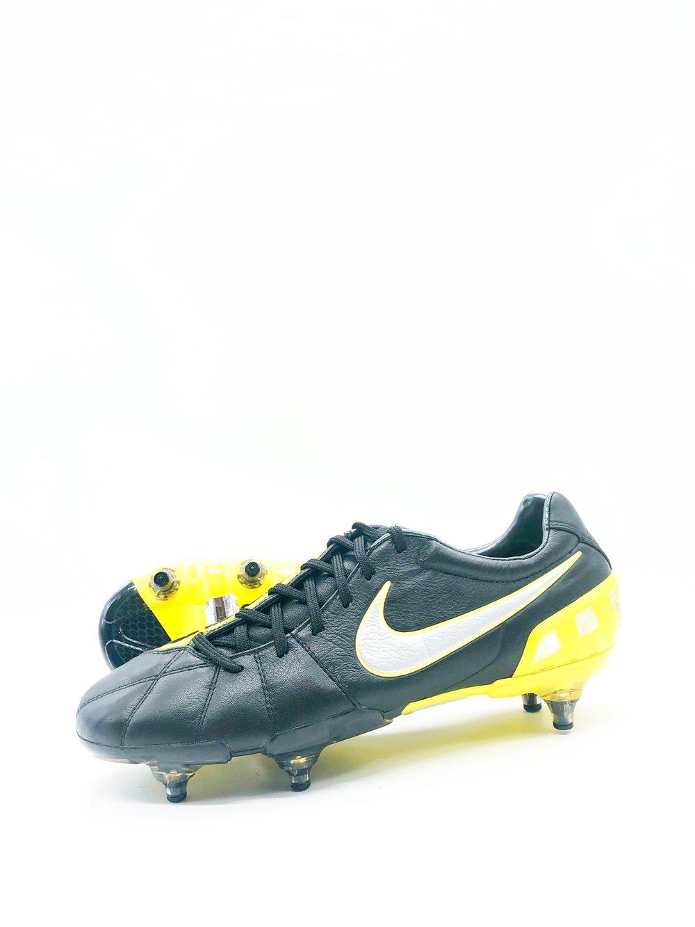 Image of Nike total 90 Laser K leather SG