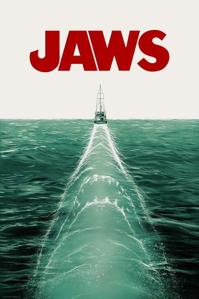 Image of Jaws Reg