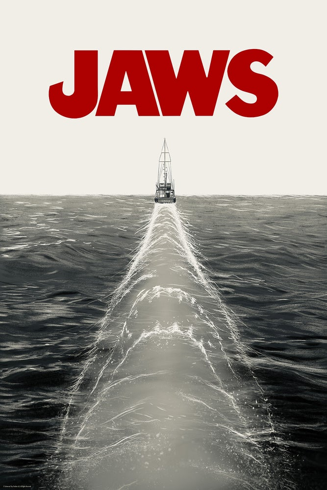 Image of Jaws Variant