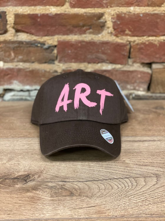 Image of ART Dad Hats