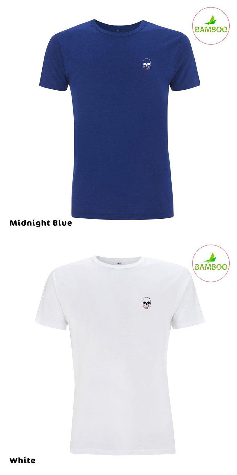 Advance order - Mens Logo T-Shirt (Organic Bamboo Blend)