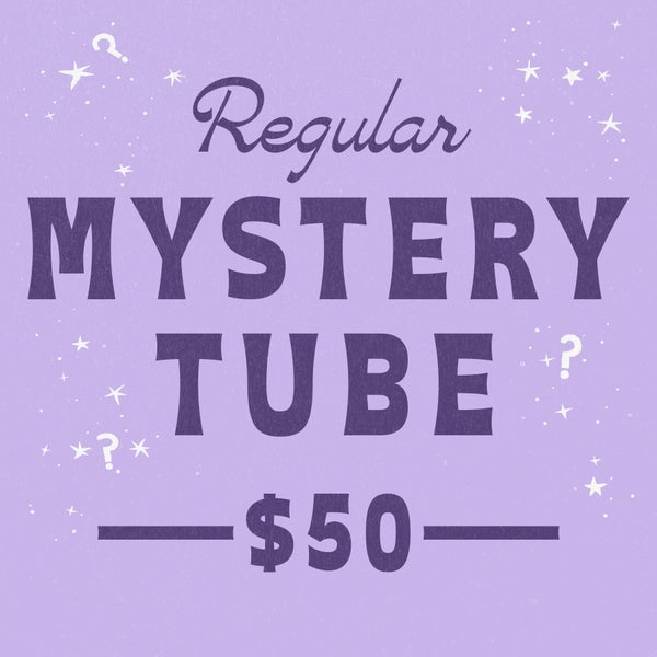 Image of Regular Mystery Tube