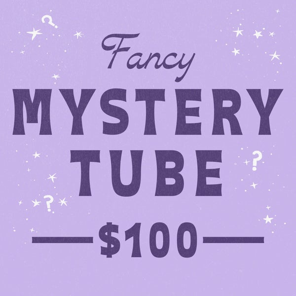 Image of Fancy Mystery Tube