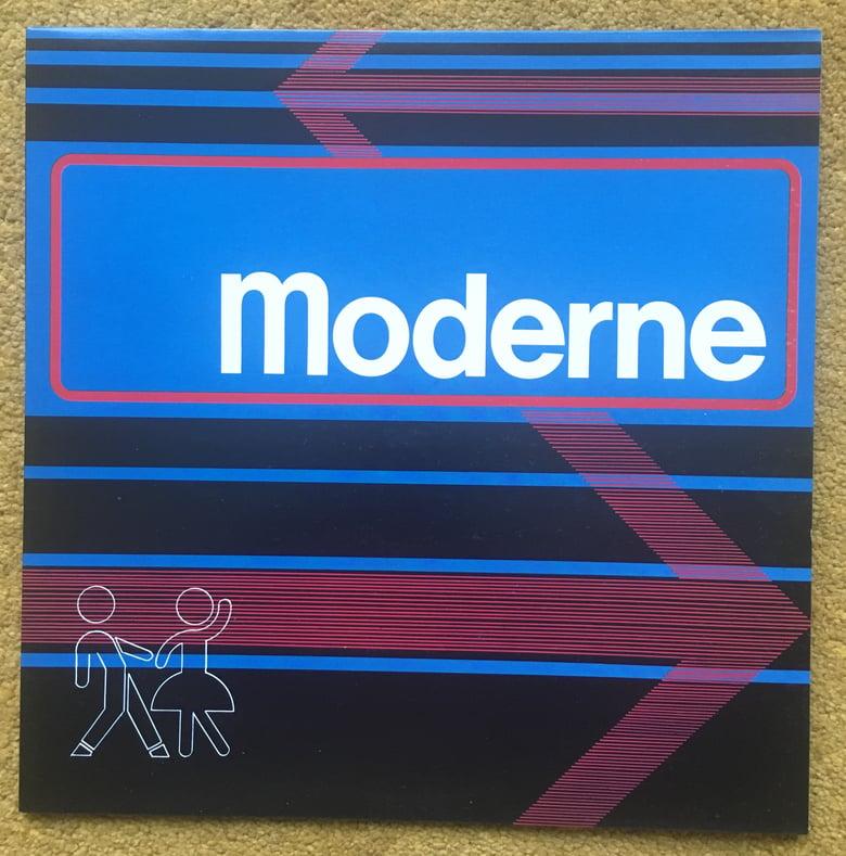 Image of MODERNE - Moderne (Arabella 201 756)