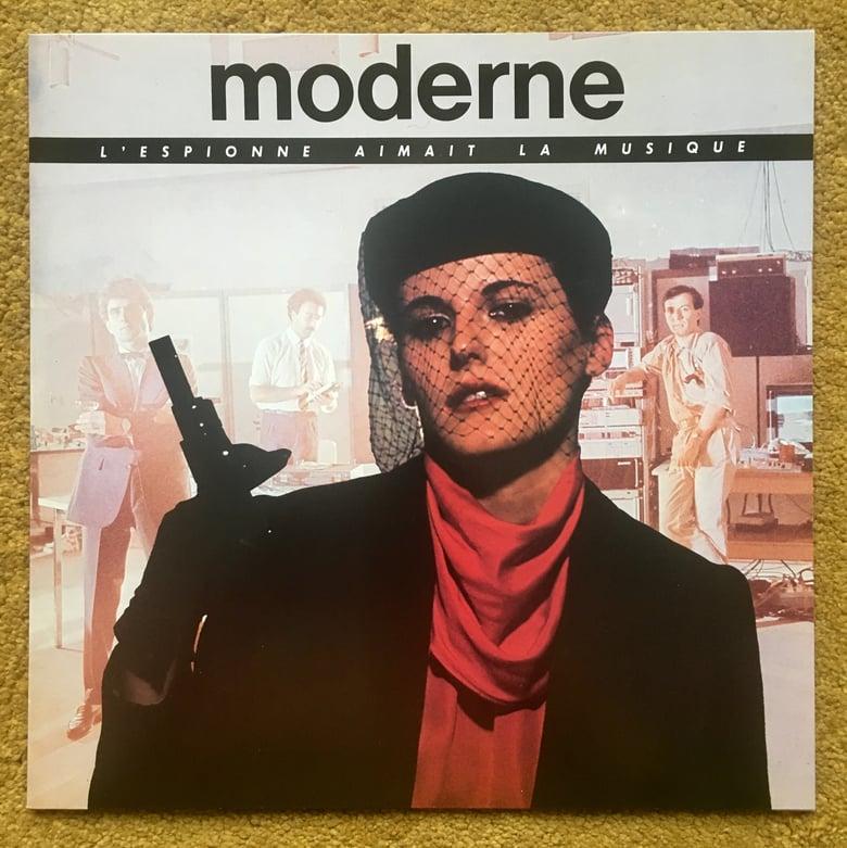 Image of MODERNE - L'Espionne Aimait La Musique (Arabella 203 204)