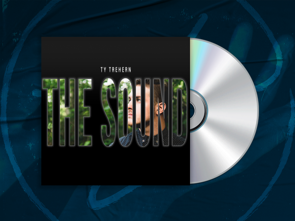 Image of THE SOUND (CD)