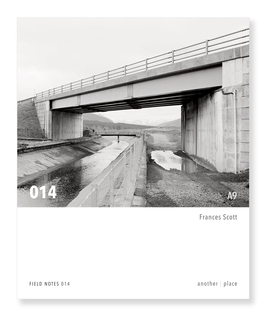 A9 - Frances Scott