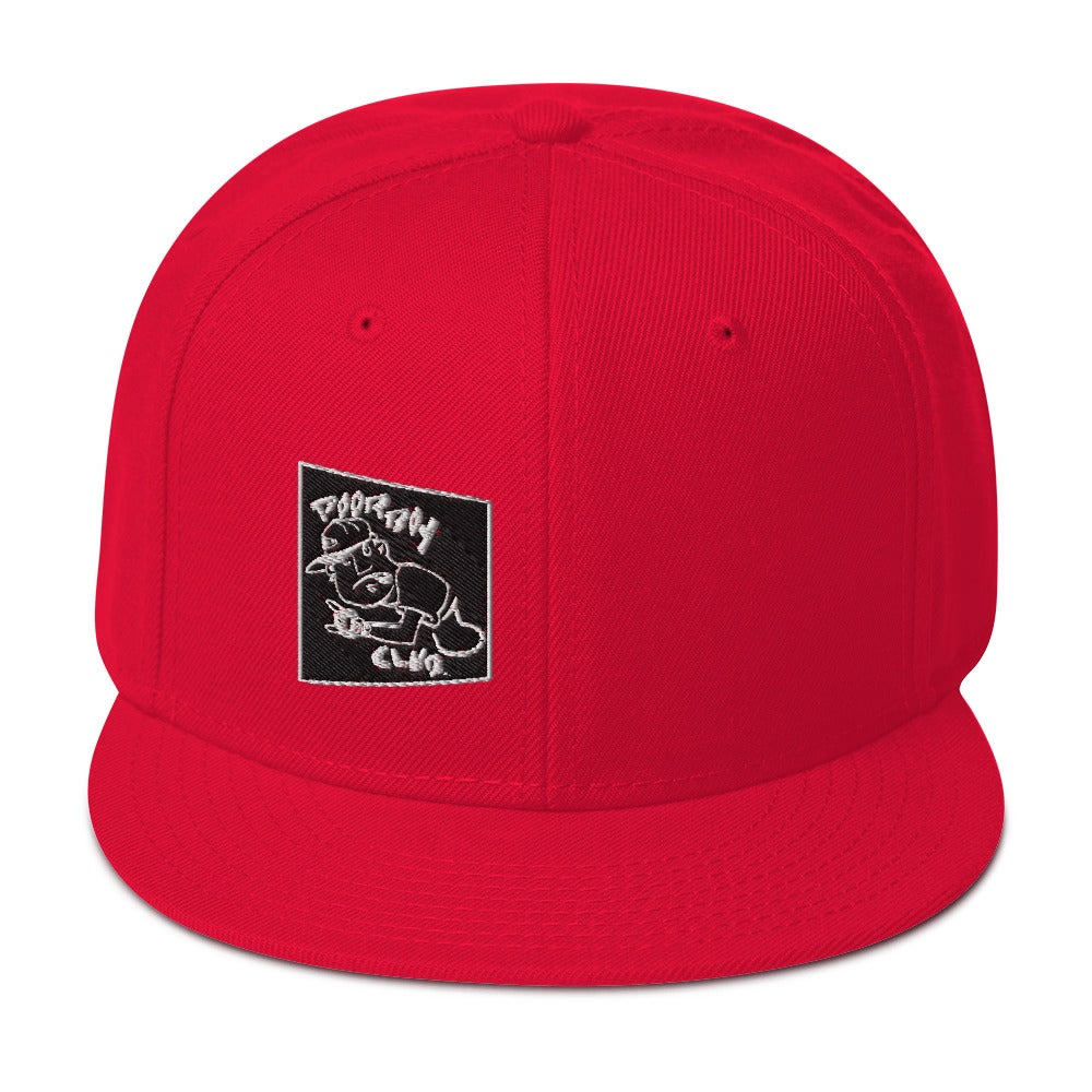 Image of POOR BOY CLUB HAT
