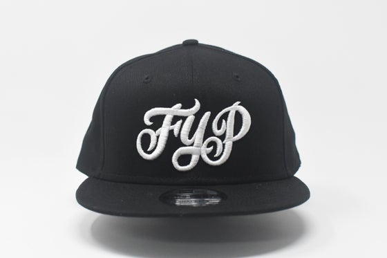 Image of OG Logo New Era Snapback