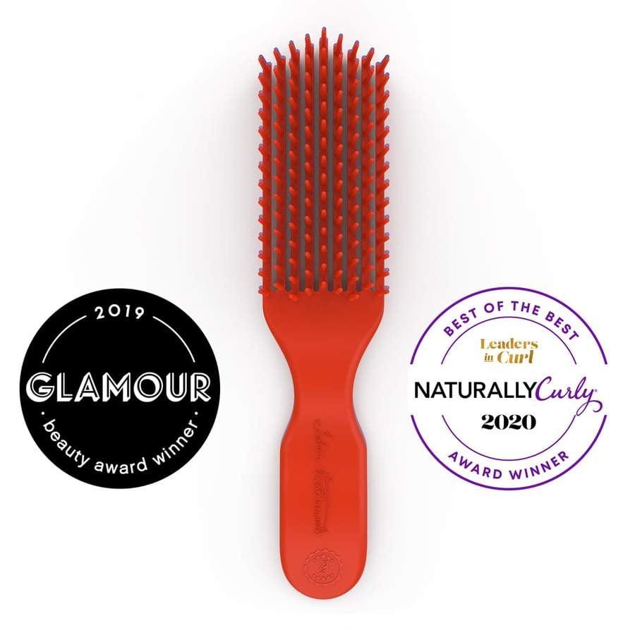 Felicia Leatherwood Brush With The Best Detangler Brush