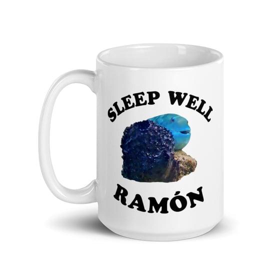 Image of Sleep Well Ramón Mug