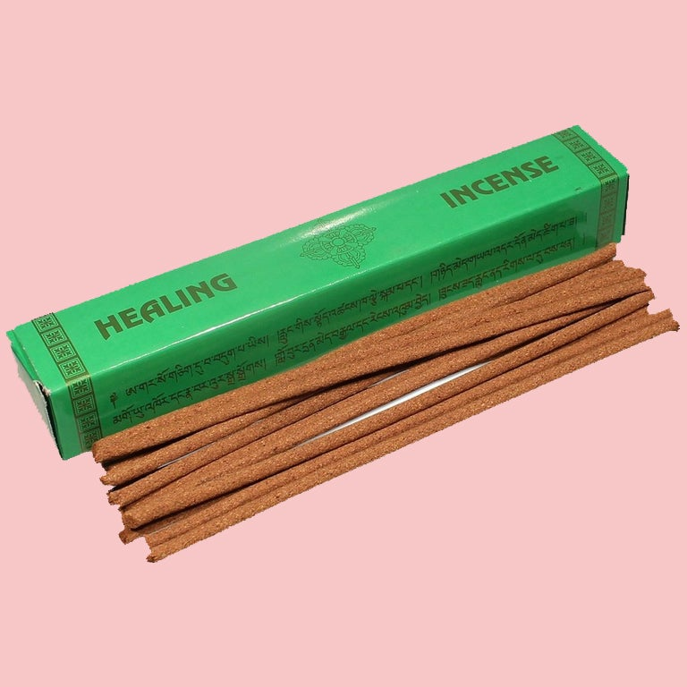 Image of Himalayan Healing Incense Sticks