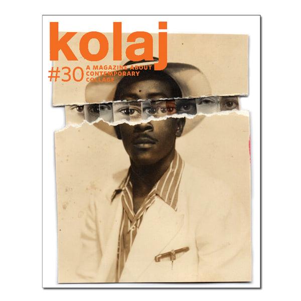 Image of Kolaj #30