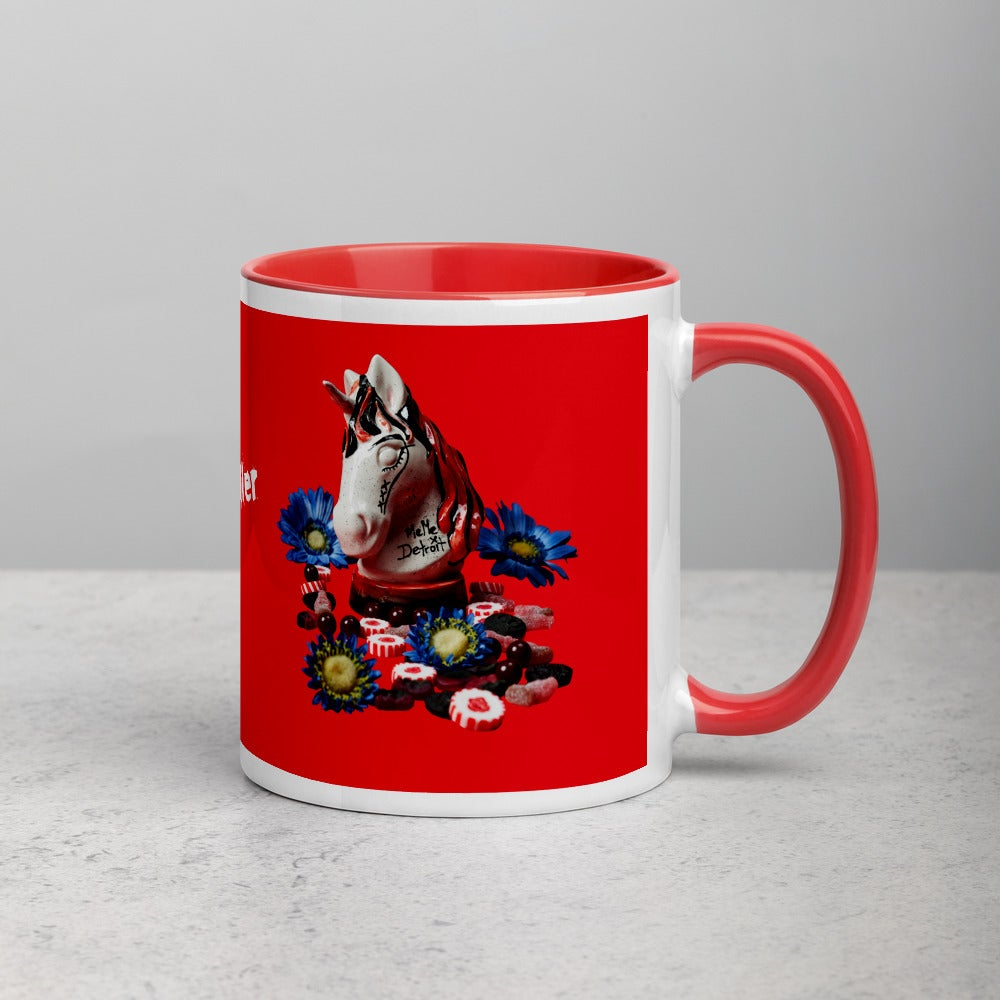 Image of Mean Rock N Roller Mug