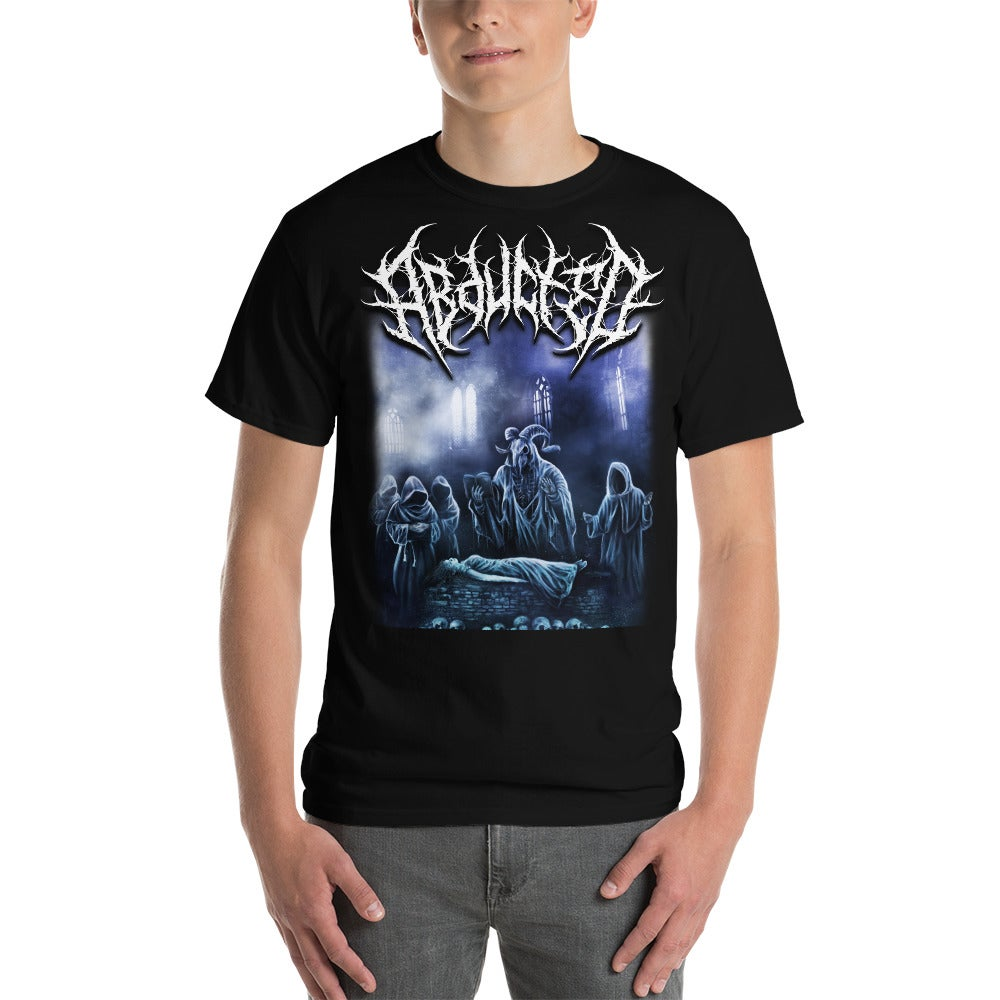 Image of Self-Titled Tee (Men's)