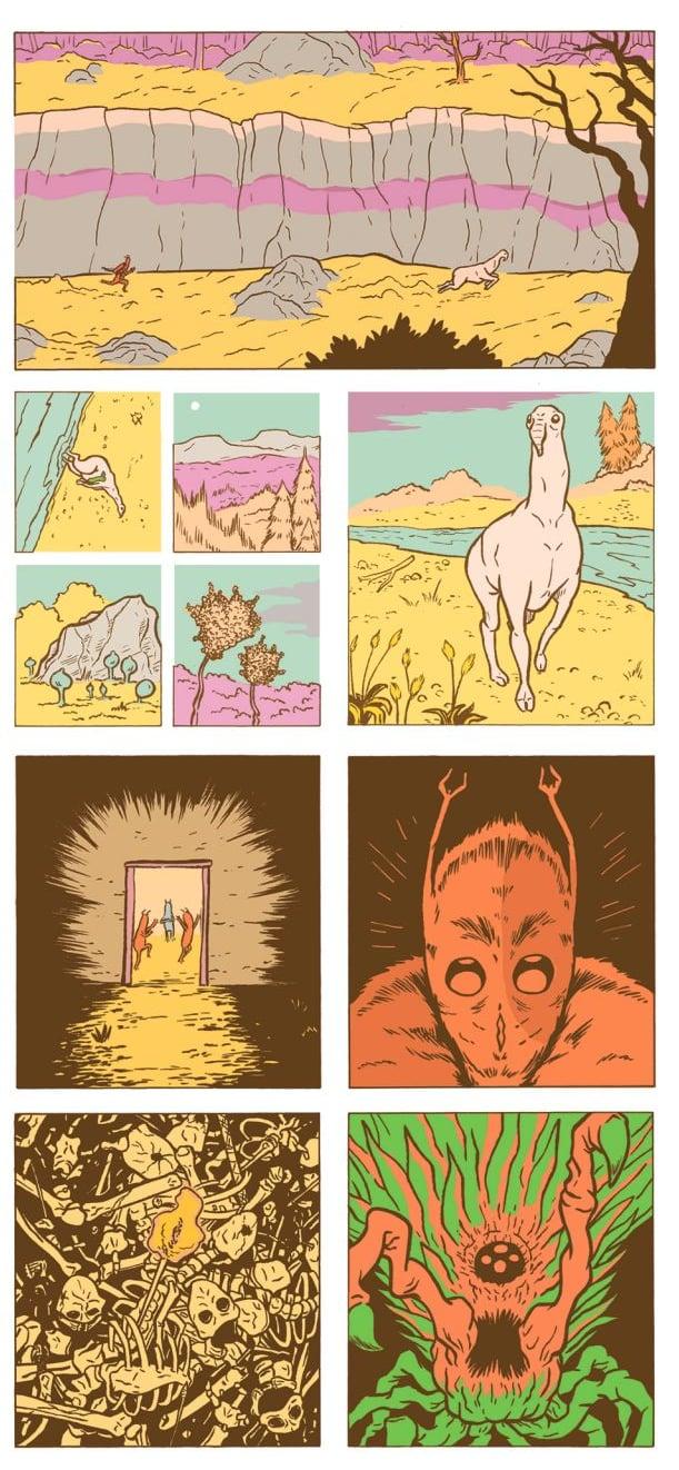 Image of Anasazi - PDF Ebook