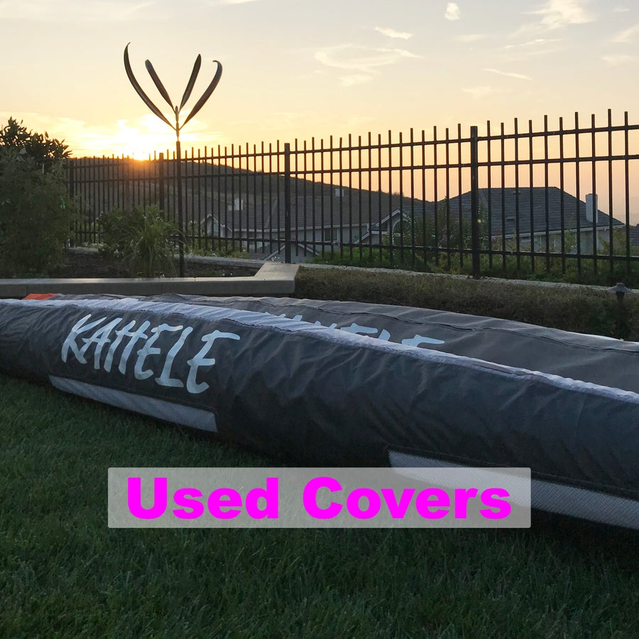 Image of Slightly Used Covers