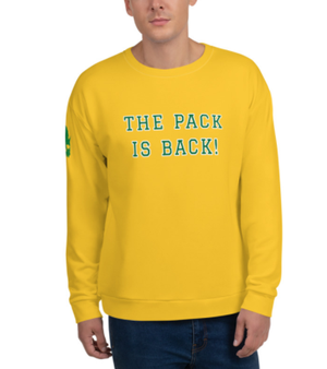 The Boys Are Back! Pullover