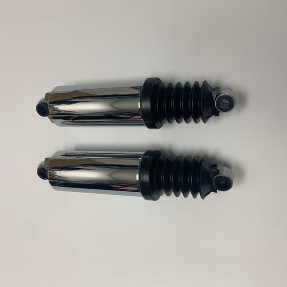 Image of Adjustable Air Shocks (for HD Touring models)