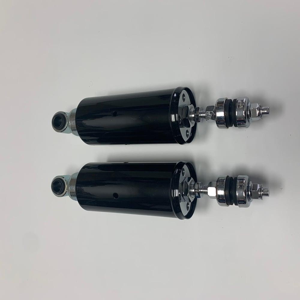 Image of Adjustable Shocks (for HD Softail models)