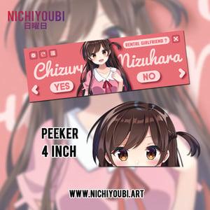 Image of [Rental Girlfriend] Chizuru Mizuhara - Sumi Sakurasawa