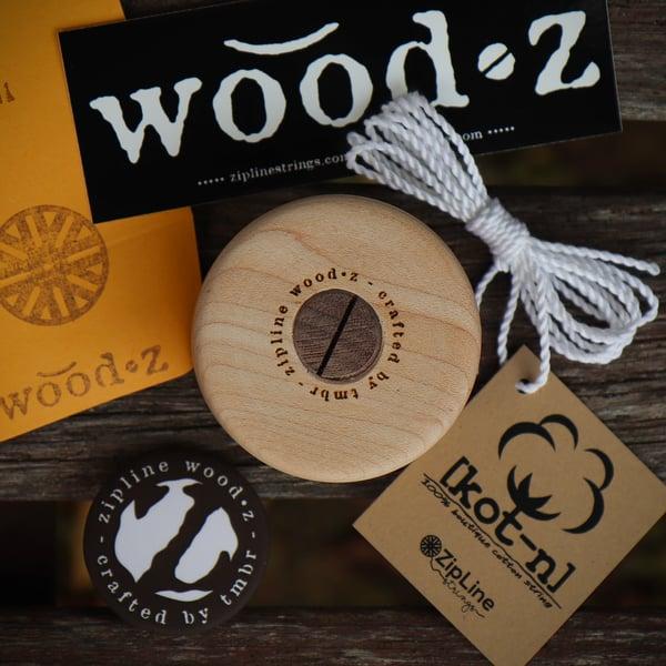 Image of wood•z