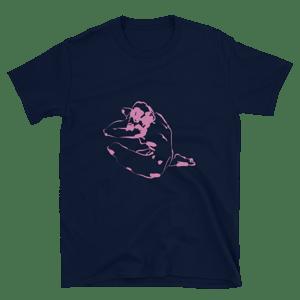 Summer2020_After Rebellious 'Angelo_Short-Sleeve Unisex T-Shirt