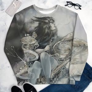"Image of Unisex ""Delirium"" Sweatshirt"