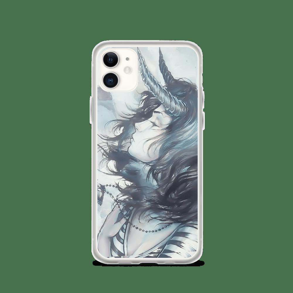 """Image of """"Sacrifice"""" Iphone Case"""