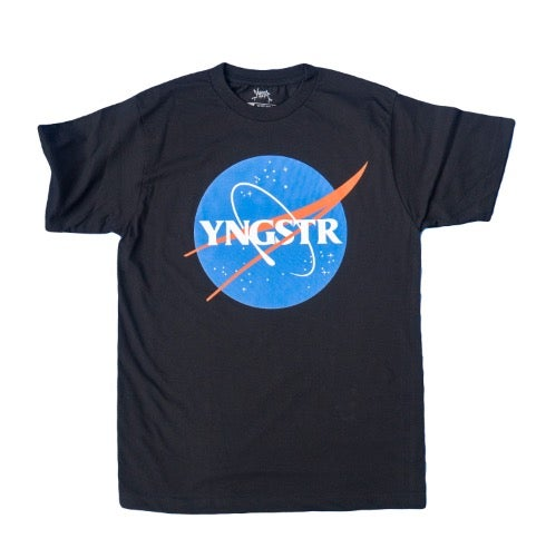 Image of YNGSTR Space Tee