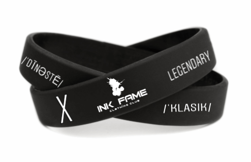 Image of K.L.D. Signature Wristband