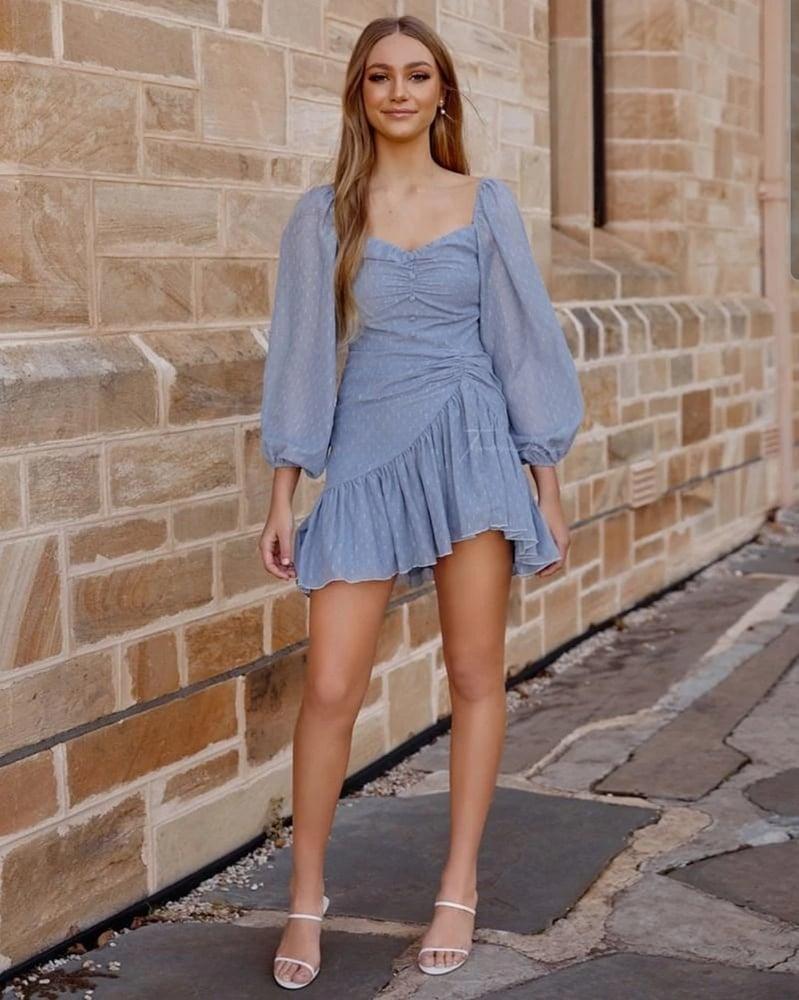 Image of Merella Dress
