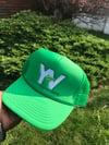 YV dad hat