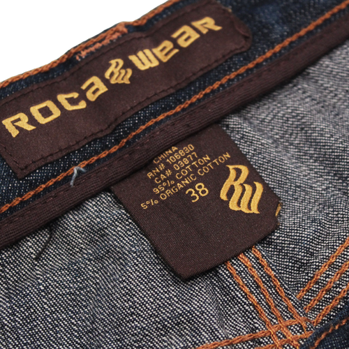 Image of Rocawear Vintage Jeans Size 38