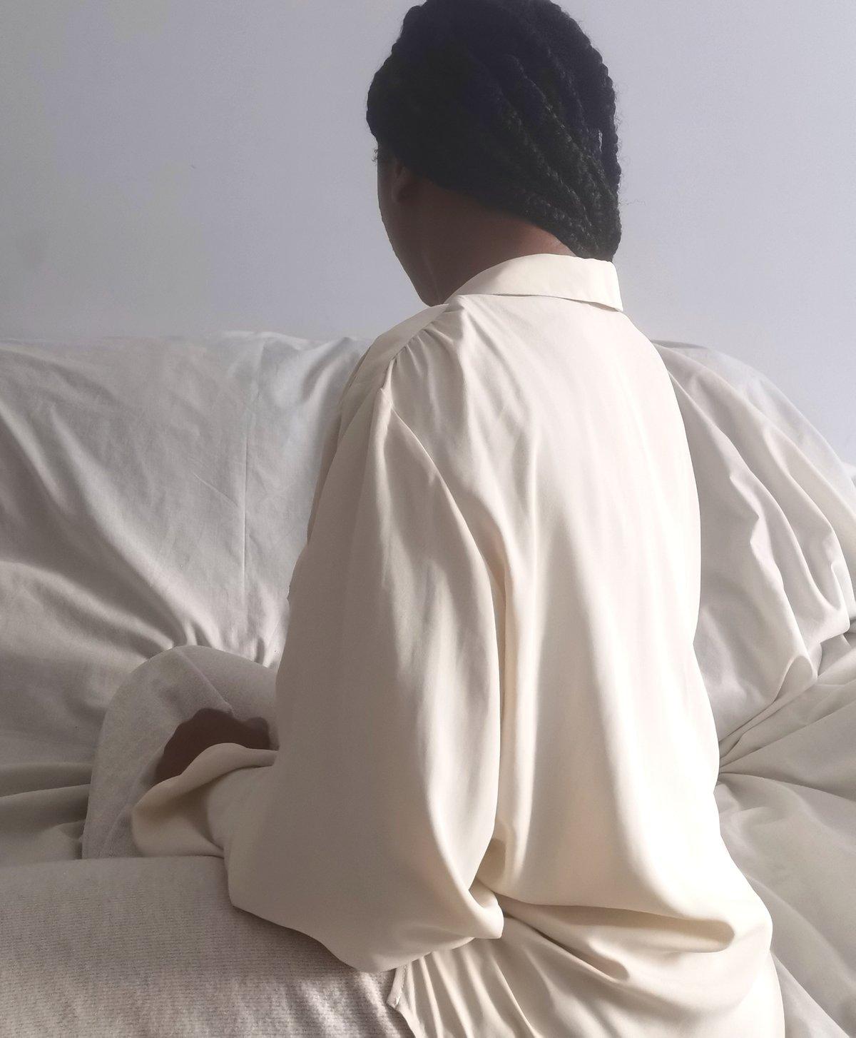 Image of banjul jul blouse