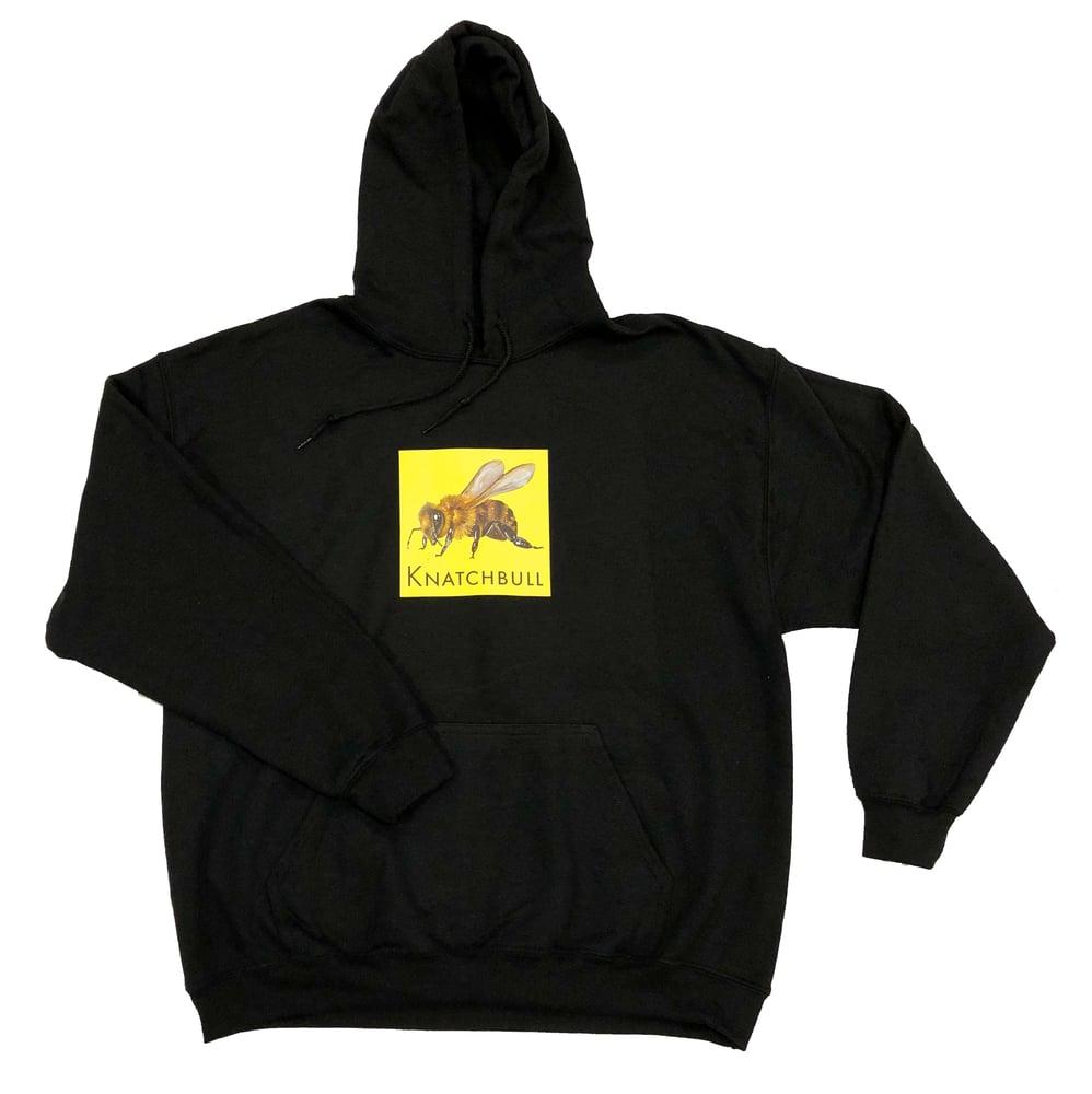 Image of Knatchbull Honeybee hoodie