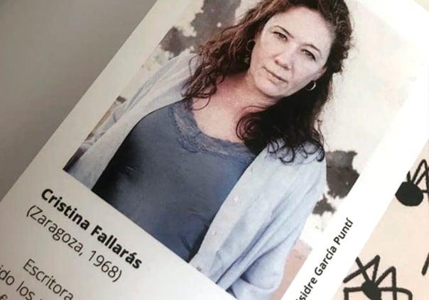 Image of Posibilidad de un nido / Cristina Fallarás