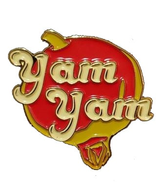 Image of YAM YAM PIN