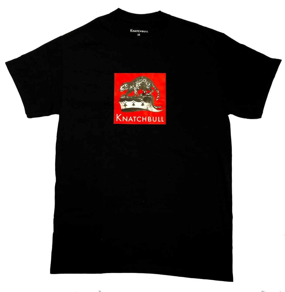 Image of Knatchbull Original Lemmy T