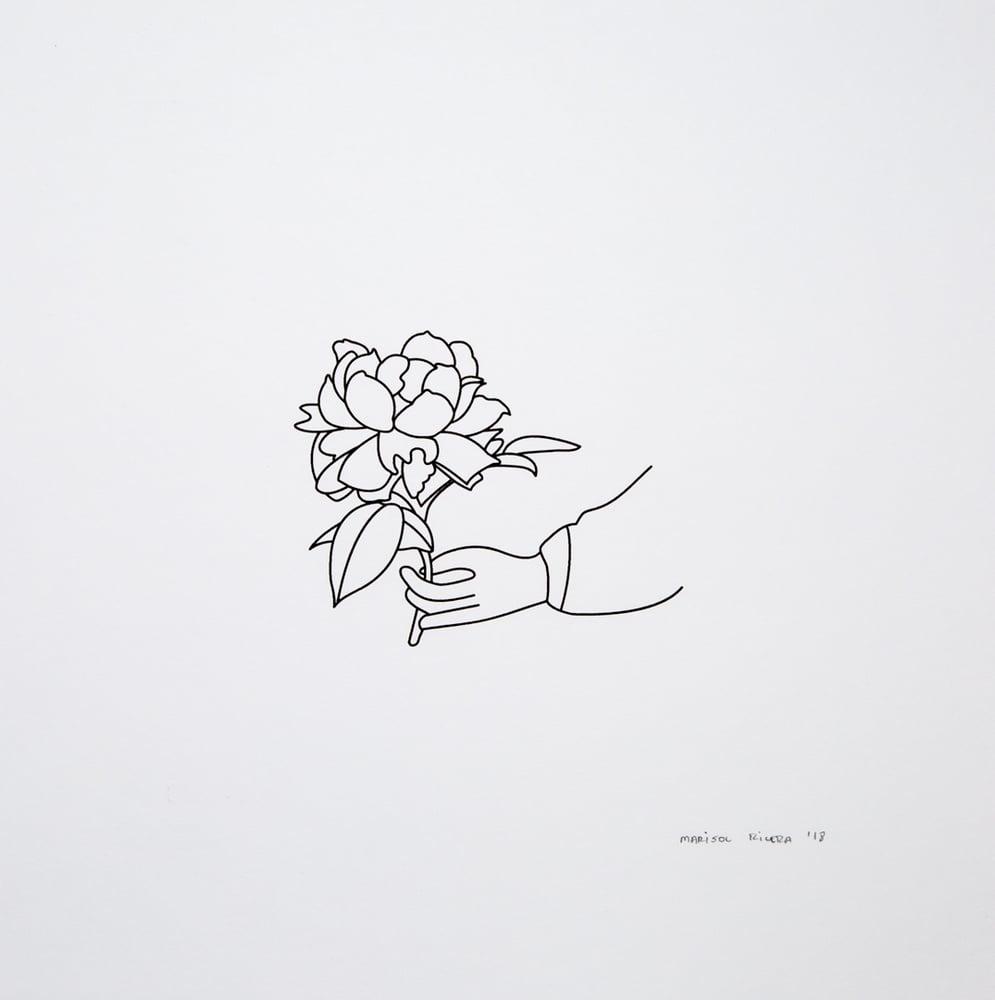 "Image of ""Amor propio"" Marisol Rivera"