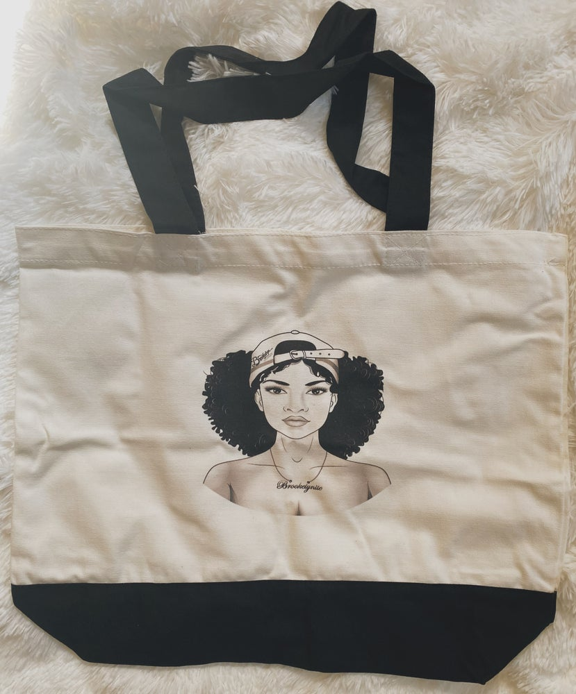Image of Brookelynite Tote (Brookelyn)