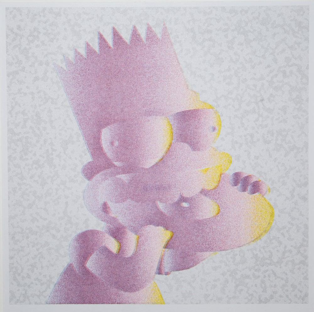 """Image of """"BART"""" Cristina Capetillo"""
