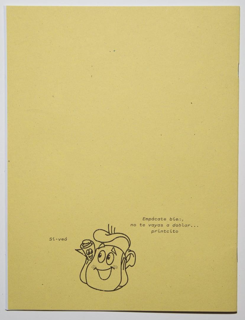 Image of Almanaque de actividades trambolikas