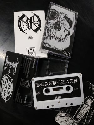"Image of Blackdeath ""Gift"" CS /// PA-1008"