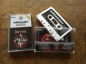 "Image of Armagh ""Cold Wrath of Mother Earth"" CS /// PA-1025"