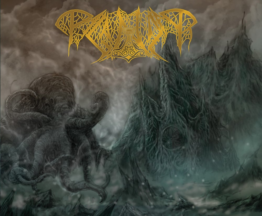 Paganizer - Where The Ancients Ones... Live - DVD