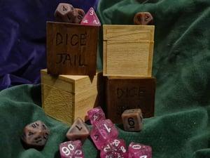 Image of Dice Jail